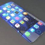 iPhone 8には、AMOLEDディスプレイ?