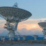 天文学者は初めて深宇宙電波バーストの源を発見