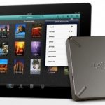 iPhone、iPadで使える1TBワイアレスハードディスク[LaCie Fuel]