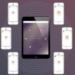 iBeaconで授業の出席が取れるアプリ[BeHere]