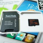 Sandisk Ultra 128GB microSDXCのXpedia、スマホ端末対応情報