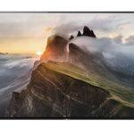 ソニーはドルビービジョンHDRを搭載したブラビア4Kテレビを発表