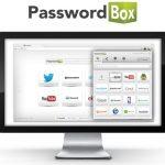 ID、パスワードをクラウドに記録、ワンタップでサイトに自動ログインできるサービス[Password Box]