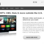 日本からNetflixや米国版Huluなどを試聴可能にするDNSサービス[tunlr.net]