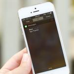 iPhoneのロックスクリーンから「通知センター」を利用不可にする方法