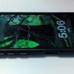 発表前にAmazonスマートフォン画像が流出