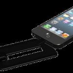 カードサイズの大きさ、薄さ!iPhoneバッテリーチャージャー登場![ChargeCard]