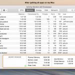 Macのパフォーマンスを上げる方法