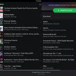 Apple MusicライバルのSpotifyは、5,000万人の有料加入者にヒット