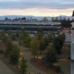 Apple Park 最新のドローン空撮動画