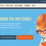 iOS App Store & Google Playで公開アプリの購入分析が無料でできる[AppAnnie]