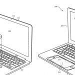 Apple社iPhone用MacBookスタイルのダム端末 特許発表