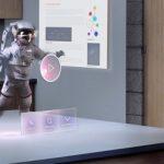 Apple社 AR技術開発のためのチーム強化