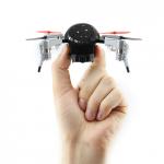 性能が高いマイクロドローン Extreme Fliers