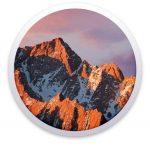 MacOS Sierra 10.12.4がリリース