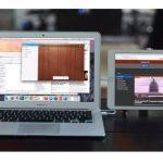 【アプリ】iPadやiPhoneをMacやWindowsの追加ディスプレーにできるアプリ- Duet Display