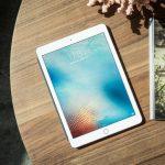 春のApple インベントが来週にも?新しいiPad登場か?