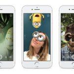 Facebook snapchatのような24時間で消えるストーリーズ機能を追加