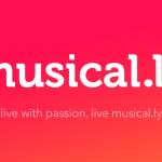 Apple Music、人気のあるソーシャルメディアアプリMusical.lyについて報道