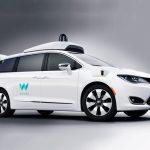 Google自動運転のミニバンをついにリリースか