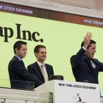 Snapchatの Snap Inc. がIPO