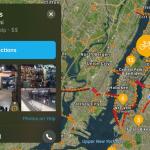 アップルマップは、EV充電ステーションのデータをヨーロッパに展開し、自転車のレンタルハブを追加