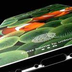 新しいiPhone 8のコンセプトビデオは、ベゼルレスディスプレイ、画面内のタッチID&フロントカメラなどを想像