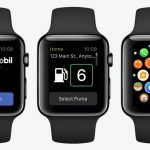 Exxon Mobil Speedpass +を使用すると、Apple WatchのガスをAppleに支払うことが可能に