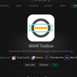 AppleはFinal Cut Pro用の3Dバーチャルリアリティプラグインを作成した開発者を雇用