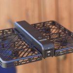 超ポータブルのホバリングカメラpassportがApple Storeで取り扱い開始