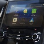 Subaru クロスストークに AppleCarPlay 搭載