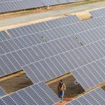 Apple 社 再生可能エネルギーを96%上回ったことを発表