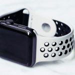 Apple Watch NikeLabは、明日のリリースの前に実践で紹介