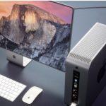 新しいMac Proの想像イメージ
