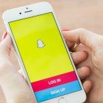 Snapchatのアップデートで「無限スナップ」と新しいクリエイティブツールが追加