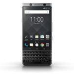 BlackBerry KEYone レビュー:キーボードがカムバック