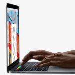 12インチのMacBookリフレッシュと同時にWWDCでMacBook Proのアップグレードが開始?