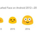 GoogleのAndroid Oは、「blob」絵文字をよりiOSのような円形に変更