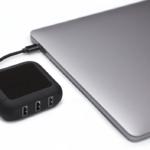 PowerUp  – いろんなことができるMacBook充電器