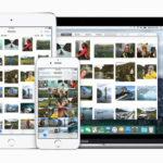 iPadからMacに転送された写真を表示する方法
