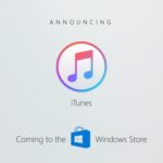 Apple Store、iTunes StoreでWindowsの店頭を切り開く
