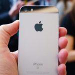 強力な競争にもかかわらず、iPhone SEは新しい顧客満足度が高い