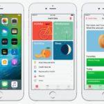 AppleのHealthアプリからの食事ログ