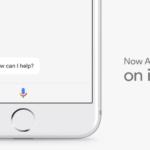 Google I / OでiPhoneのアシスタントを発表