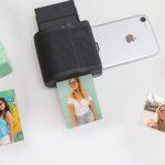 Prynt Pocketは、ポラロイドのようにiPhoneから写真印刷