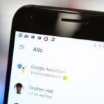 Google Allo 11はGoogle Duoの統合を準備し、グループのQRコードを追加
