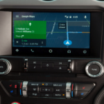 ソフトウェアアップデートにより、2016年のすべてのフォード車にAndroid Auto