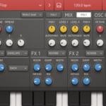 Logic Pros レビュー: 'ユニークな'仮想アナログシンセとワイルドな母音フィルターがiOSに登場