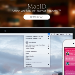 MacOS for iOS:iPhoneまたはApple Watchを使用してMacをロック