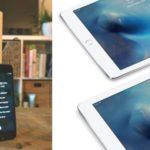 アップルは、WWDCで10.5インチのiPad ProとSiri Speakerを発売する可能性が高い